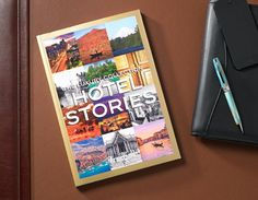 Hotel Stories from The Luxury Collection Store
