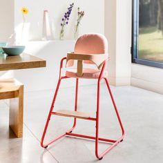 6fd1160822 Charlie Crane TIBU Rot | Jetzt online kaufen ✓ Designer Kinderhochstuhl ✓  Frei von Schadstoffen ✓