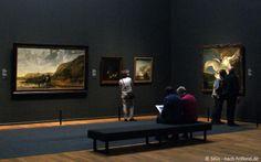 Die Ehrengalerie im Rijksmuseum in Amsterdam  #amsterdam #rijksmuseum #niederlande #holland #netherlands