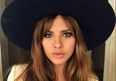 Eugenia Suarez, una exponente de la belleza natural