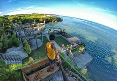 Guide To Liloan, Cebu: The Light Of The North - Cebu Philippines Ultimate Travel & Food Guide Cebu City, Philippines Travel, Small Towns, Niagara Falls, Travel Guide, Relax, Lighting, Places, Travel Guide Books