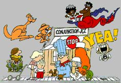 Schoolhouse Rock Songs and Lyrics (multi-subject!). I ♥ using this resource in my classroom.