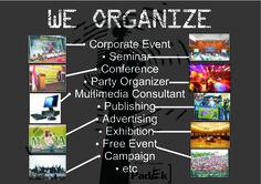 event organizer - Поиск в Google