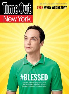 999 - Apr 29-5 May - Jim Parsons