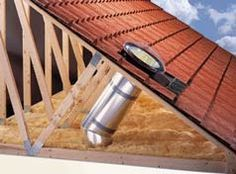Are Sun Tubes/Sun Tunnels Right for You?   Bay Area Roofing & Solar. I want it in my wood shop.