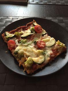 Thunfischpizza – howegethealthy