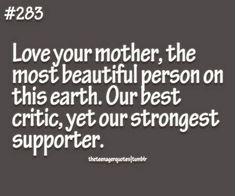 Love My Daughter Quotes | Loving Mom Quotes From Daughter | Love Quote Image