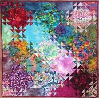 Quilting : Color Explosion