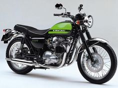 Kawasaki W800 Bonneville-rival is real - Triumph Forum: Triumph Rat Motorcycle Forums