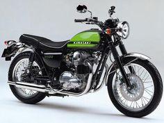 Kawasaki W800 Bonneville-rival is real - Triumph Forum: Triumph Rat Motorcycle Forums