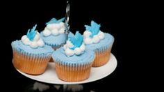We're on the search for America's Most Social Small Business. Does your SMB have what it takes to win the title?  Does the winner get these cupcakes? lol