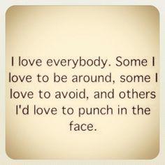 hahahha só amor gente