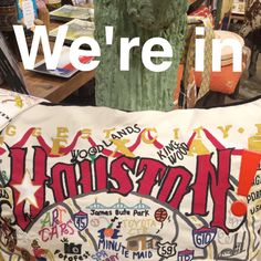 #MBTravels to Houston, Texas! Head to our blog to see what we packed: http://bit.ly/1rypbMe