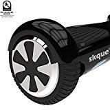 "⚽ #7: Skque - UL2272 (MAX 220 lbs) Self Balancing Scooter / Hoverboard, Classic 6.5"" 8"" 10"" Smart Two Wheel Self Balancing… #ad #Fitness"