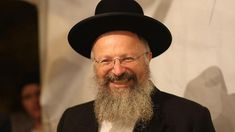 Chief Israeli Rabbi Calls For The Execution Of All Palestinians
