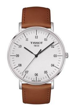 98b8b740c20 tissot mens everytime watch t1096101603700
