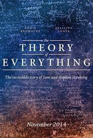 la teoria del tutto- davvero un film mozzafiato