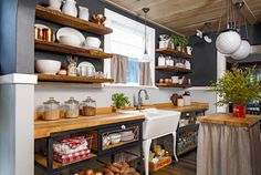 9 Ways To Make A Small Kitchen Feel Bigger