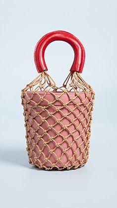3fa124c45b STAUD Moreau Bag | 15% off 1st app order use code: 15FORYOU Summer Bags