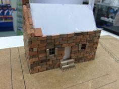 DOMUS CLAY buildings; for more info check Hearns ;  http://goo.gl/8hRjK6