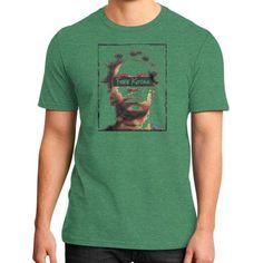 Free Kodak District T-Shirt (on man)