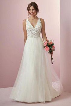 Vestidos novia low cost vigo