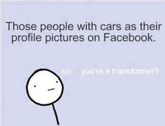 they are transformers