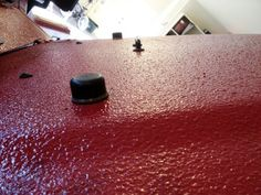 Monstaliner do-it-yourself roll-on truck bed liner Bedliner Paint Job, Candy Paint Cars, Bed Liner Paint, Truck Bed Liner, Van Living, Shade Trees, Jeep Stuff, Car Painting, Jeep Cherokee