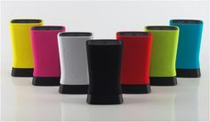 Acoustic Researchs new portable speakers
