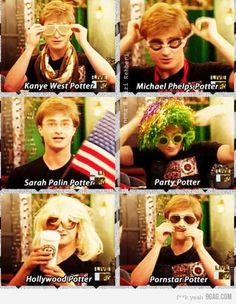 AWESOME POTTER