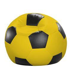 Fußball-Sitzball Kunstleder Ø 80x80/90cm KC1028 Wohndesign http://cgi.ebay.de/ws/eBayISAPI.dll?ViewItem&item=222245781874&ssPageName=STRK:MESE:IT#ht_3548wt_1397