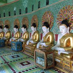 Mandalay.