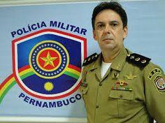 Resultado de imagem para coronel moura recife Baseball Cards, Sports, Recife, Military Police, Hs Sports, Sport