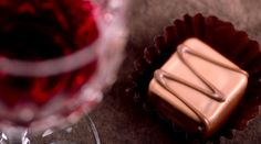 Living the sweet life: Pairing wine and chocolate. On their own, they're two of our favorite food groups. Together, how could life get any better? Whether you're sharing wine and chocolate with your sweetheart or a group of like-minded, chocolate-loving Wine Sisters, both of these indulgences are sure to satisfy.
