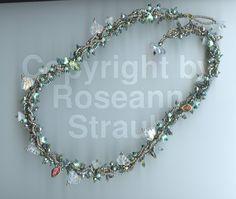 Roseann Straub's Winter's Frost (Beads)