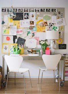 The Zhush: Style Stalking: Pencil & Paper Creative Development Co.