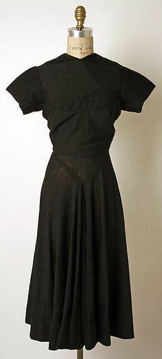 Dress Madame Grès 1953