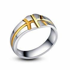Mens basketball wedding ring My Wedding Pinterest Ring