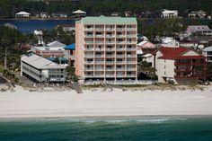 Tropic Isles 204 Gulf Shores Vacation Condo Rental | Meyer Vacation Rentals
