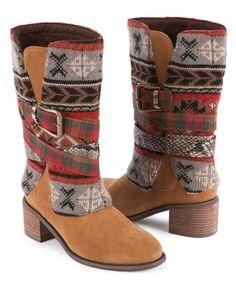 Adobe Boots