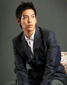 Choi Seung Hyun aka TOP of BigBang