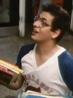 Degrassi Junior High Cast- John Ioannou as Alex Yankou