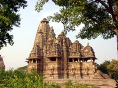 Khajuraho is one of the world renowned destinations where celebration of human passion can be seen in its purest form. All of us must have heard or read about this temple town of India which is located in Chhatarpur district of Madhya Pradesh.