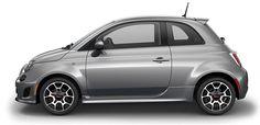 Girard Automobile de Repentigny vous présente la nouvelle Fiat 500 Turbo 2016. Découvrez-là et demandez dès aujourd'hui votre essai-routier.