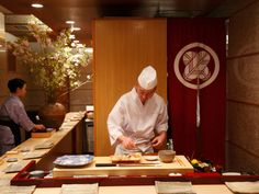 20 Premium Sushi Restaurants in Tokyo Honored by the World Top Gourmands | tsunagu Japan