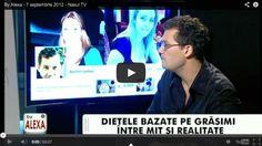 By Alexa - 7 septembrie 2012 - Nasul TV: în această emisiune discutăm despre