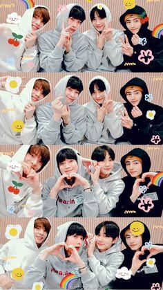 Kpop Backgrounds, K Wallpaper, Kawaii Wallpaper, Boy Idols, Korean Boy Bands, Sung Hoon, Just Run, Kpop Boy, Kpop Groups