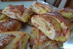 128 Best Slani prigrizki images in 2019 | Cooking recipes