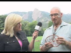 Tensor Rings for Releasing Soul Contracts with Brian Besco on Healing Co...