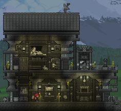 House by Mocha